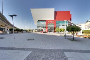 45c71e663 Europa Shopping Center | Skeyemap